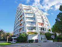 Appartement du Parc II / 4 personnes / 2 pièces / 1 chambre / 25 m2