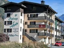 Appartement Les Balcons d'Anaite / 8 personnes / 3 pièces / 2 chambres / 42 m2