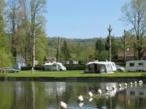 Camping des Rochers des Parcs