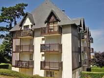 Appartement Le Vieux Pressoir / 4 personnes / 2 pièces / 1 chambre / 25 m2