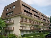 Appartement Les Béquettes / 4 personnes / 2 pièces / 1 chambre / 36 m2