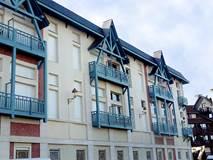 Appartement Sur le Quai / 6 personnes / 4 pièces / 3 chambres / 90 m2