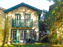Maison Domaine Golf Resort / 6 personnes / 4 pièces / 3 chambres / 62 m2