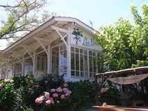 Hôtel des Pins