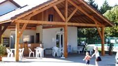 Camping Sous Doriat