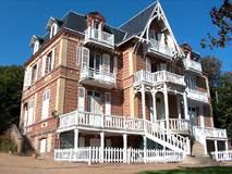 Appartement Les Balneïdes / 3 personnes / 2 pièces / 1 chambre / 30 m2