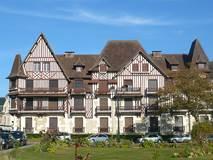 Appartement Le Normandie Home / 6 personnes / 3 pièces / 2 chambres / 80 m2