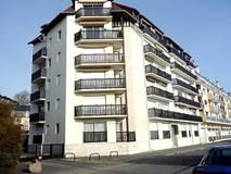 Appartement Touques Rives / 4 personnes / 2 pièces / 1 chambre / 40 m2