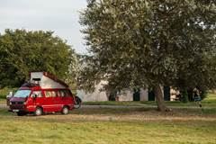 Camping Onlycamp Val de Blois