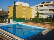 Appartement Beverley Hills / 6 personnes / 4 pièces / 3 chambres