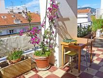 Appartement  / 2 personnes / 2 pièces / 2 chambres / 42 m2
