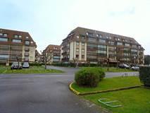 Appartement Le Grand Cap / 2 personnes / 2 pièces / 1 chambre / 27 m2