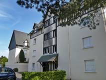 Appartement Castel Guillaume / 4 personnes / 1 pièce / 1 chambre / 26 m2