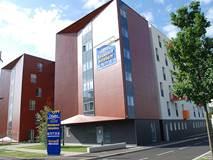 Appartement Bioparc / 2 personnes / 1 pièce / 1 chambre / 21 m2
