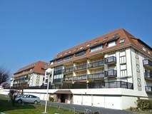Appartement  / 4 personnes / 2 pièces / 1 chambre / 24 m2