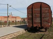 Site - Mémorial du Camp des Milles
