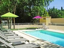 Appartement Suite-Home Aix-en-Provence Sud / 2 personnes / 1 pièce / 1 chambre / 21 m2