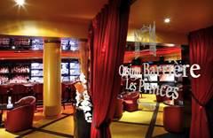 Le Restaurant des Princes
