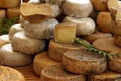 De la crème au beurre, du lait au fromage