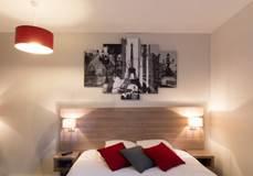 Hôtel La storia da Ennio