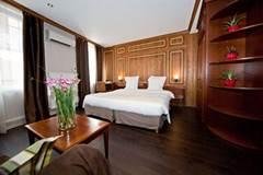Best Western Hotel De L Europe