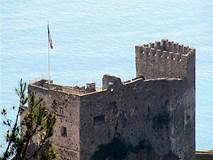 Village médiéval de Roquebrune-cap-Martin