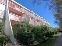 Appartement Port Athéna / 5 personnes / 2 pièces / 1 chambre / 27 m2