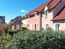 Appartement Les Goélands 1,2,3,4 / 4 personnes / 2 pièces / 1 chambre / 32 m2