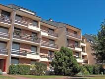 Appartement Le Sporting / 4 personnes / 2 pièces / 1 chambre / 30 m2