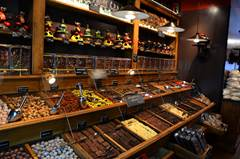 Chocolaterie Georges Larnicol