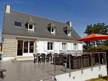 Maison Villa Trescaou / 10 personnes / 7 pièces / 5 chambres / 190 m2