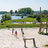 Center Parcs -  Domaine Le Lac d'Ailette