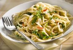 Cuisine italienne épicurienne à Paris