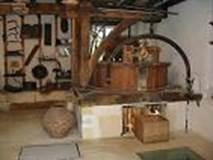 Le Moulin du Cros, Musée vivant du grain au pain