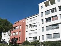 Appartement Agde Marine I / 6 personnes / 4 pièces / 3 chambres / 70 m2