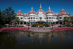 Disneyland Paris (Eurodisney®)