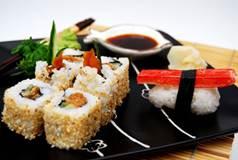 Cours de sushis à Paris