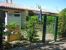 Maison Domaine de Poséïdon / 6 personnes / 3 pièces / 2 chambres / 42 m2