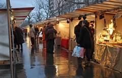 Le Marché Parisien de la Création