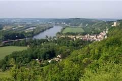 Le parc naturel régional du Vexin