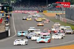 Circuit 24h Mans Classic
