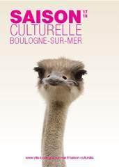Saison culturelle 2017/2018