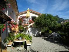 Maison Mitoyenne 4 personnes à Tarascon sur Ariège