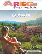 CARTE TOURISTIQUE - ADT