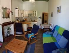 Appartement 8 personnes à Ax-Les-Thermes - Résidence Moulinas Réf0007 - DANEL