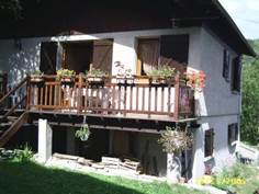 CHALET 6  PERS