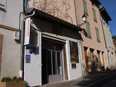 Galerie Anima - Atelier d'art contemporain