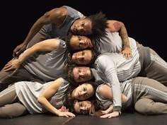 STREET DANCE CLUB À L'ESTIVE