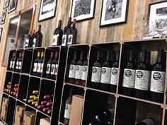 Vin, terroir et séminaire