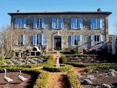Villa d'Ariège - 10 pers